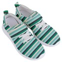 Stripey 14 Women s Velcro Strap Shoes View3