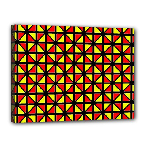 RBY-B-8 Canvas 16  x 12  (Stretched)
