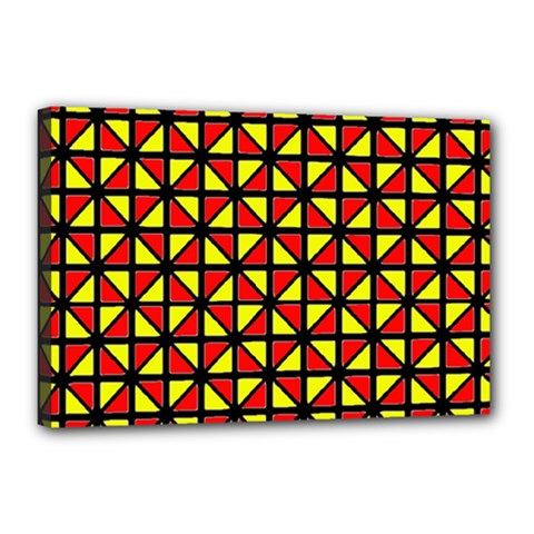 RBY-B-8 Canvas 18  x 12  (Stretched)