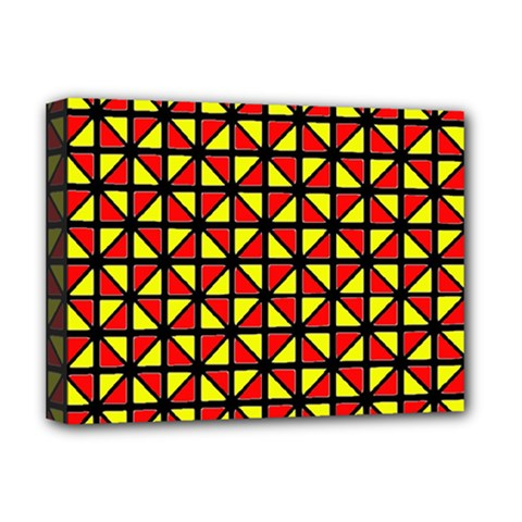 RBY-B-8 Deluxe Canvas 16  x 12  (Stretched)