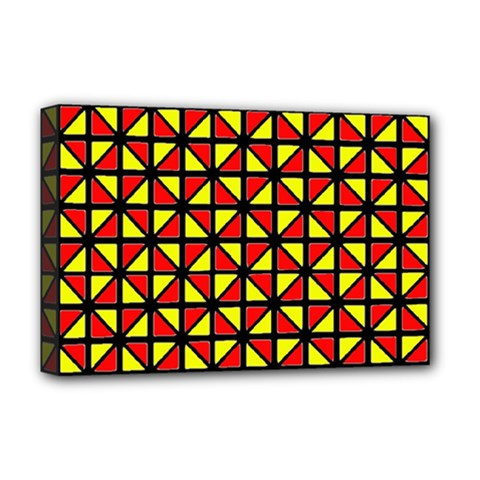 RBY-B-8 Deluxe Canvas 18  x 12  (Stretched)