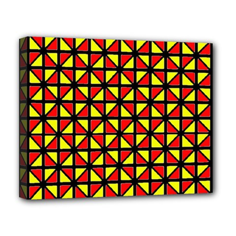 RBY-B-8 Deluxe Canvas 20  x 16  (Stretched)