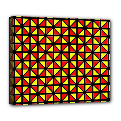 RBY-B-8 Deluxe Canvas 24  x 20  (Stretched)