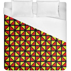 RBY-B-8 Duvet Cover (King Size)