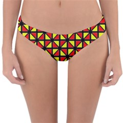 RBY-B-8 Reversible Hipster Bikini Bottoms