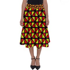 RBY-B-8 Perfect Length Midi Skirt