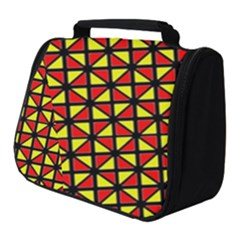 RBY-B-8 Full Print Travel Pouch (Small)