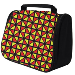 RBY-B-8 Full Print Travel Pouch (Big)