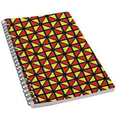 Rby-b-8 5 5  X 8 5  Notebook by ArtworkByPatrick