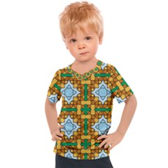 Df Addison Zingo Kids  Sports Tee