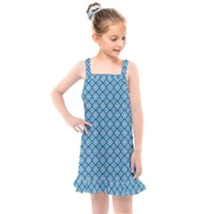 Df Ricky Riverio Kids  Overall Dress