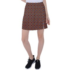 Df Luciano Rodman Tennis Skirt
