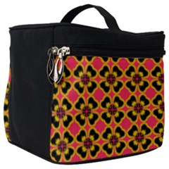 Df Aida Vicenti Make Up Travel Bag (big)