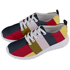 Stripey 18 Men s Lightweight Sports Shoes by anthromahe