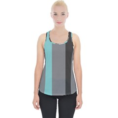 Stripey 20 Piece Up Tank Top by anthromahe