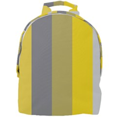 Stripey 21 Mini Full Print Backpack by anthromahe