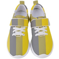 Stripey 21 Women s Velcro Strap Shoes by anthromahe