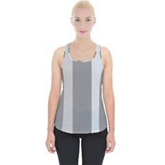Stripey 24 Piece Up Tank Top by anthromahe