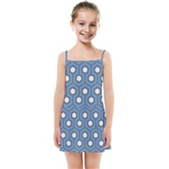 Blue Hexagon Kids  Summer Sun Dress