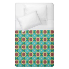 Df Stephania Melins Duvet Cover (single Size) by deformigo