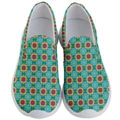 Df Stephania Melins Men s Lightweight Slip Ons by deformigo