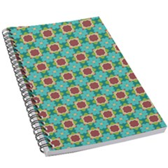 Df Stephania Melins 5 5  X 8 5  Notebook by deformigo