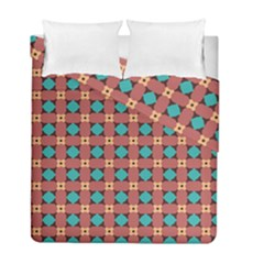Df Minemood Original Duvet Cover Double Side (full/ Double Size) by deformigo