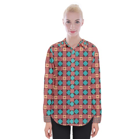 Df Minemood Original Womens Long Sleeve Shirt by deformigo
