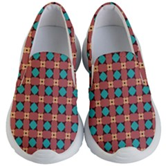 Df Minemood Original Kids Lightweight Slip Ons by deformigo