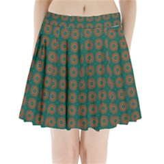Df Alexis Finley Pleated Mini Skirt by deformigo