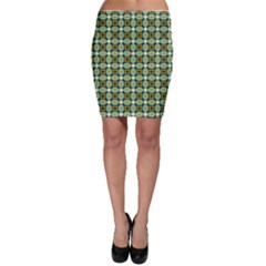 Df Kristian Noble Bodycon Skirt by deformigo