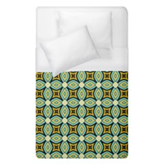 Df Kristian Noble Duvet Cover (single Size) by deformigo
