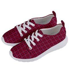 Df Ricky Purplish Women s Lightweight Sports Shoes by deformigo