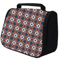 Df West Branch Full Print Travel Pouch (big) by deformigo
