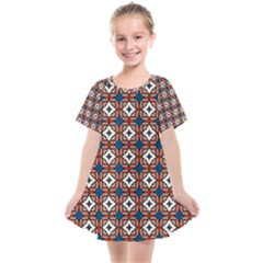 Df West Branch Kids  Smock Dress by deformigo