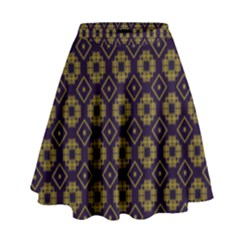 Df Festus Regence High Waist Skirt by deformigo
