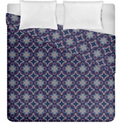 Df Galileo Magic Duvet Cover Double Side (king Size) by deformigo
