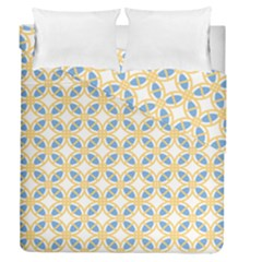 Df Romeo Lisetti Duvet Cover Double Side (queen Size) by deformigo