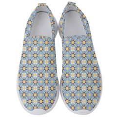 Df Norbert Pastel Men s Slip On Sneakers by deformigo