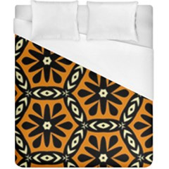 Df Yuki Makoto Duvet Cover (california King Size) by deformigo
