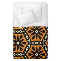 Df Yuki Makoto Duvet Cover (single Size) by deformigo