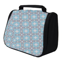 Df Tech Sky Full Print Travel Pouch (small) by deformigo