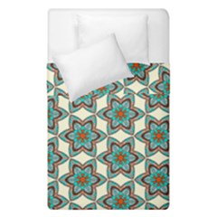 Df Tomomi Nao Duvet Cover Double Side (single Size) by deformigo