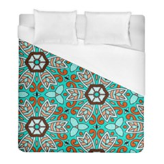 Df Kyo Shun Duvet Cover (full/ Double Size) by deformigo
