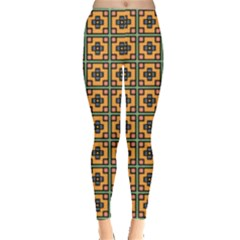 Df Villavechia Leggings  by deformigo
