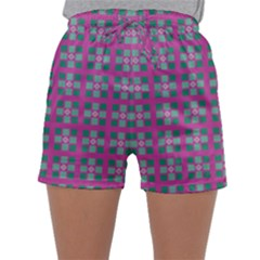 Df Dario Lorani Sleepwear Shorts by deformigo