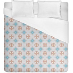 Df Selina Walter Duvet Cover (king Size) by deformigo
