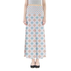 Df Selina Walter Full Length Maxi Skirt by deformigo