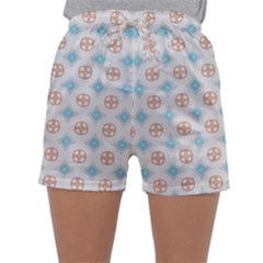 Df Selina Walter Sleepwear Shorts by deformigo