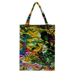 Alice Walk 1 1 Classic Tote Bag by bestdesignintheworld
